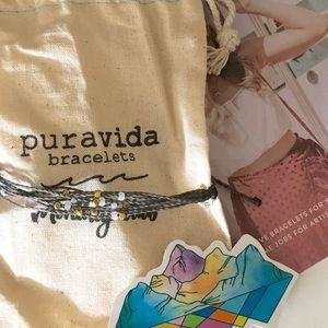 Puravida Beads Bracelet ⛰